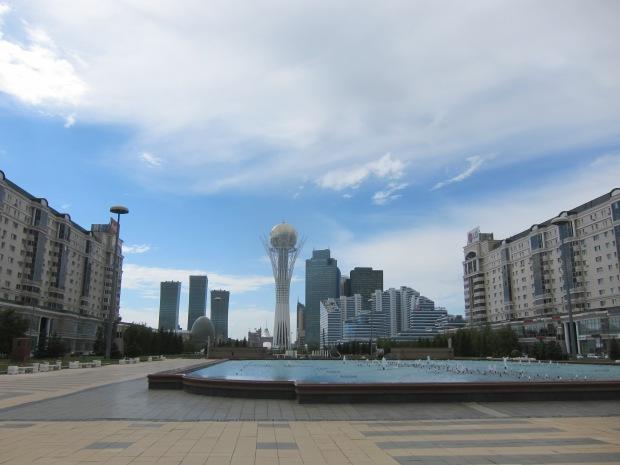 Astana 3